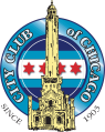 City Club logo